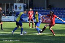 AFC '34 overtuigend sterker dan LSVV in derby