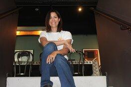 Iris Klever, de vrouw achter de schermen bij Podium Victorie