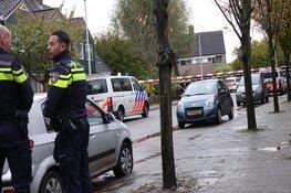 Politie schiet iemand neer in woonwijk Alkmaar-Noord