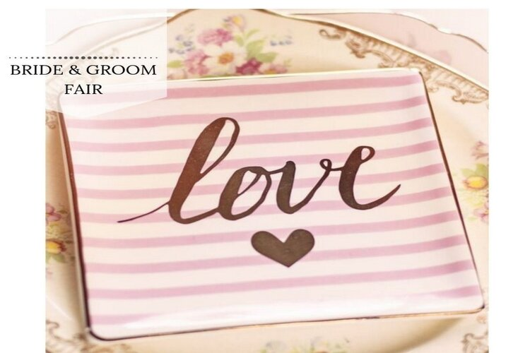 Bride & Groom Fair Almere