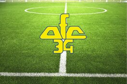 AFC '34 simpel naar volgende bekerronde