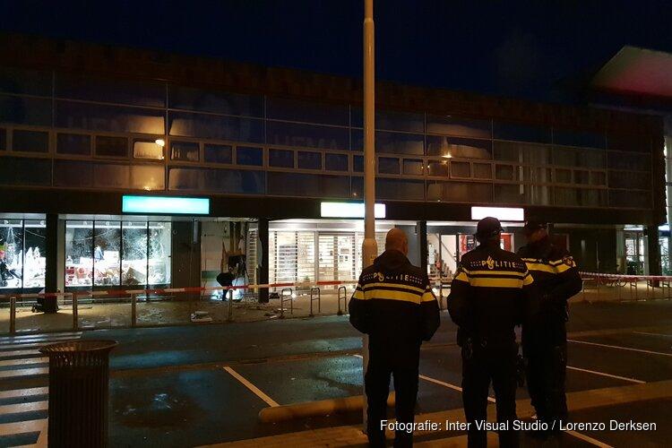 """Plofkraak Alkmaar zelfs in Bergen gehoord: """"Wat een explosie!"""""""