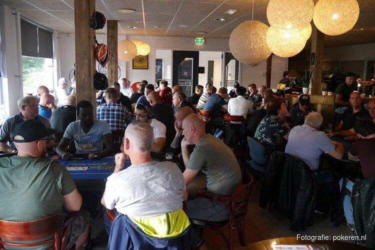 Op zondag 1 december 2019 komt de Poker Series van Pokeren.nl opnieuw naar Alkmaar