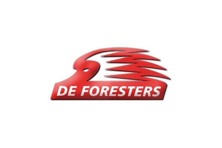 De Foresters simpel langs AFC '34