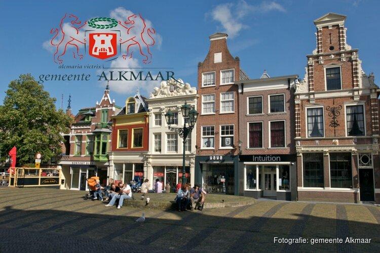 Alkmaar Maakt Het! Festival voor (nieuwe) makers