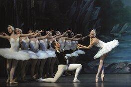 Vier de feestdagen met prachtig klassiek en ballet in TAQA Theater De Vest