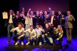 Uitverkochte zaal bij huldiging Alkmaarse Sportkampioenen