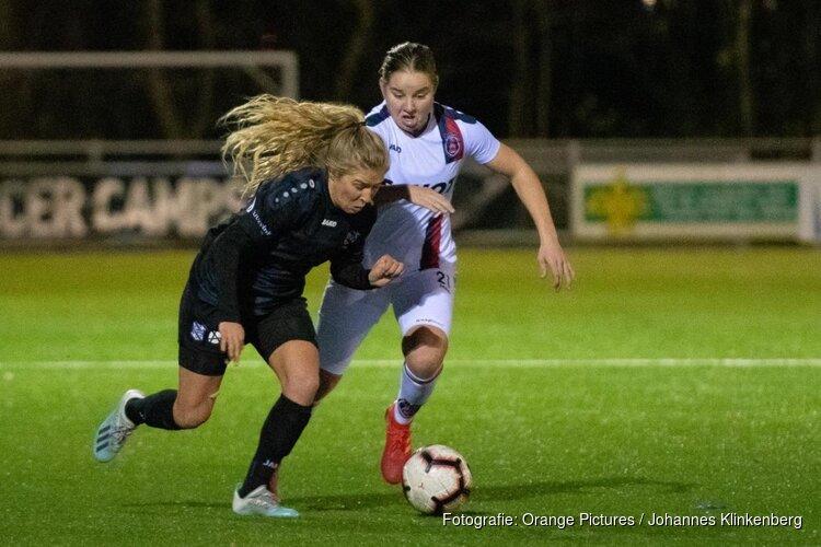 VV Alkmaar als collectief sterker dan Heerenveen