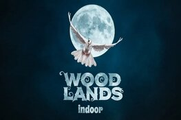 Woodlands Indoor op 21 december in Koel310