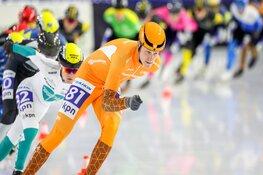 Ruud Slagter wil winnen voor eigen publiek