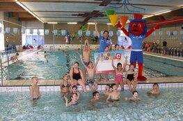 Snelcursus diplomazwemmen in Zwembad De Hout