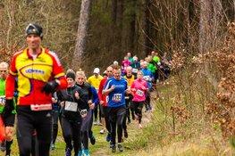 Voorinschrijving 40e editie Midwinterduinloop geopend