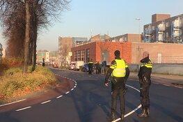 Twee tieners beroven politie in Alkmaar, agent lost schot