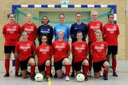 Team Alkmaar/Sportstars ziet voorsprong slinken