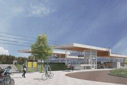 Sein op groen voor vernieuwing Station Alkmaar Noord