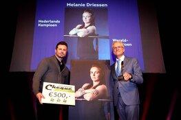 Wereldkampioen Calisthenics is nieuwe Sportkampioen van Alkmaar