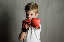 Start weerbaarheidstraining IkDURF voor kwetsbare kinderen