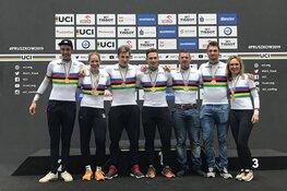 NK Baan: wereldkampioenen naar Alkmaar