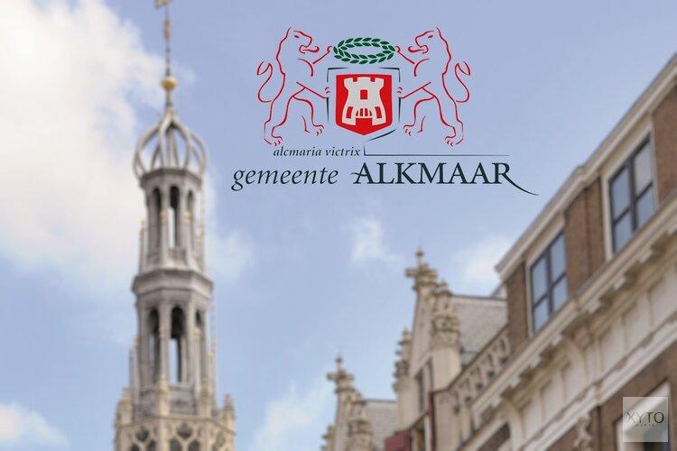 Burgemeester Alkmaar legt werk tijdelijk neer vanwege gezondheidsklachten