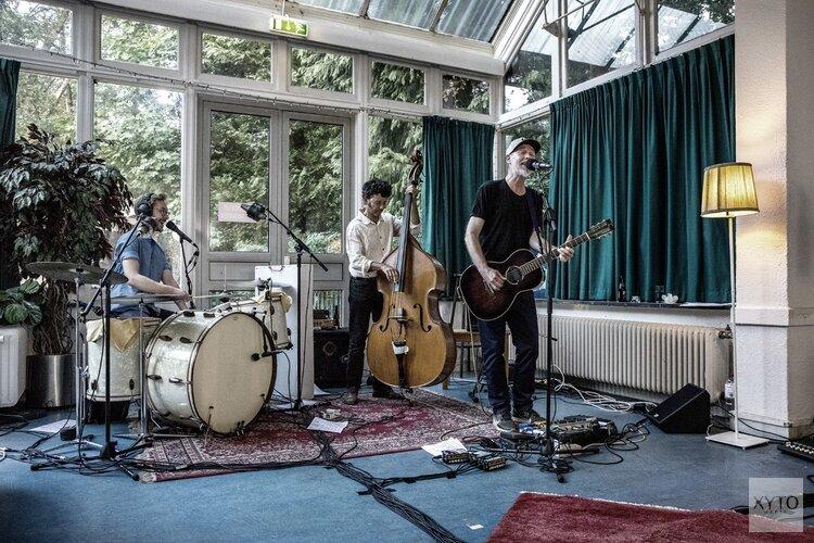 Wouter Planteijdt komt met soloalbum 'Bullhorn' naar Victorie