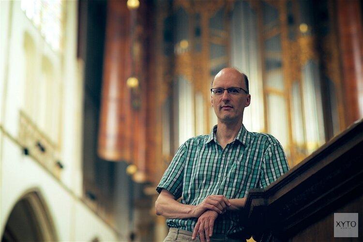Zaterdag 25 januari concert serie 'Rondom Bach' Grote Kerk Alkmaar