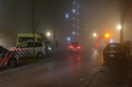 Grote brand in flat in Alkmaar: woningen worden ontruimd