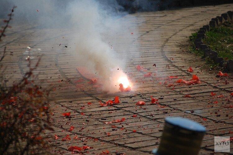ME bekogeld met vuurwerk: zorgen over 'onaanvaardbare' jaarwisseling in Alkmaarse wijk Overdie