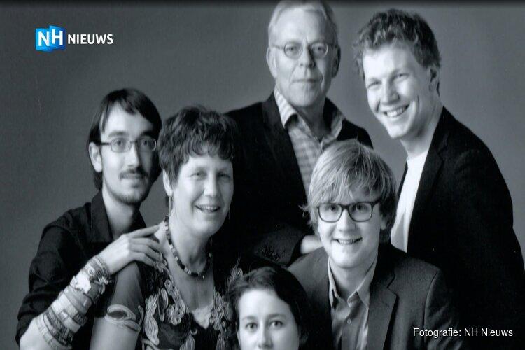 """Oudorper stel nam kinderen van verongelukte vrienden in huis: """"Ze voelen als m'n ouders"""""""