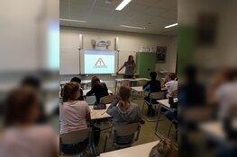 Voorlichting verslaving en gewoonten op Jan Arentsz