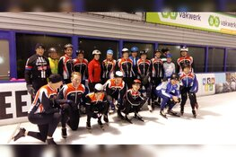 Inschrijving Hot Item Winterduathlon Alkmaar geopend