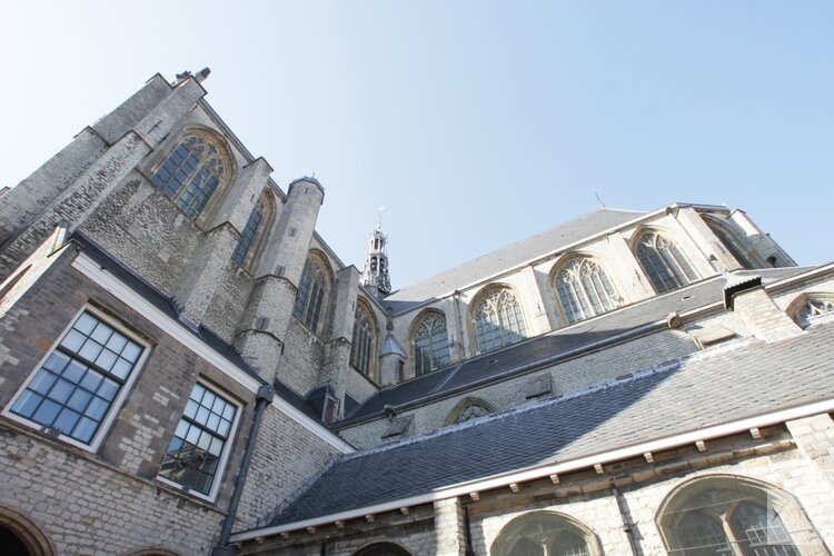 TAQA Theater De Vest brengt 'De Klokkenluider' naar de Grote Kerk
