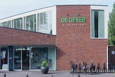 Vegetarische kookworkshop bij de Oever