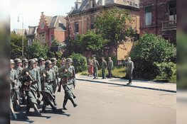 Cursussen over Tweede Wereldoorlog en archieven