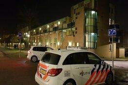 Brandje Laan van Bath, gezin verschanst zich in slaapkamer
