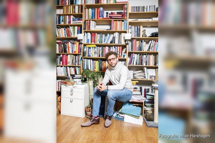 Geerten Waling spreker 20e Van Foreest Publiekslezing