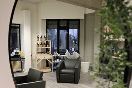 Nieuwe duurzame hair & brow salon geopend