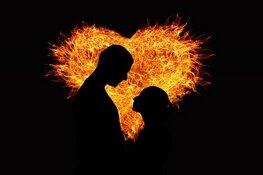 Valentijnsdaten bij Wonderlicht
