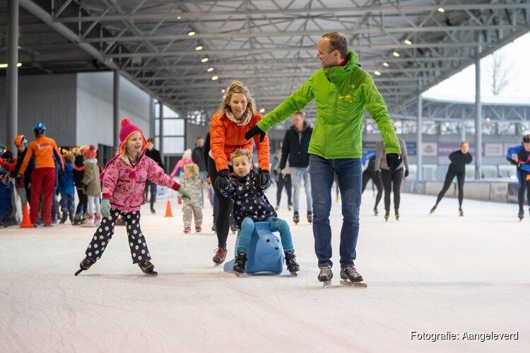 Sportieve voorjaarsvakantie voor Alkmaarse jeugd