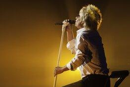 Iconen van de rockmuziek herleven in TAQA Theater De Vest