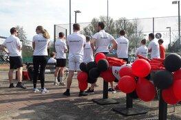 Bedrijven uit regio Alkmaar dagen elkaar weer sportief uit