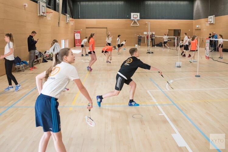 Mega sportevenement voor middelbare scholieren in Alkmaar