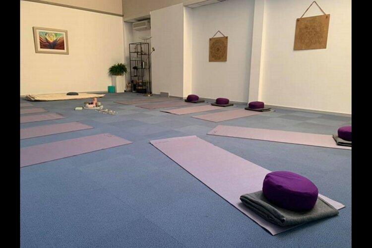 Mind Events Factory opent yogastudio in het pand van De Waterkant Alkmaar