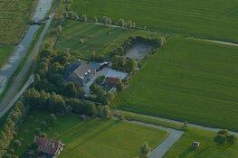 Boerderij De Fryhof: Vergaderen op het mooiste plekje van Nederland