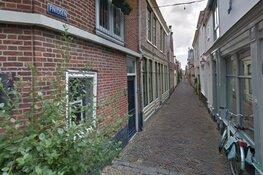 Toch geen overval in centrum Alkmaar: slachtoffer zuigt verhaal uit duim