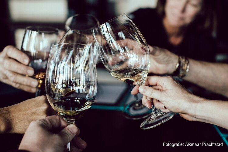 Vini Amici wijnfestival | 20 t/m 22 maart