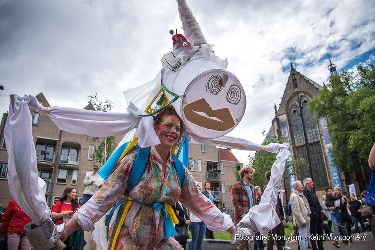 Festival KUUB zoekt cultuurmakers om mee te 'klubben'