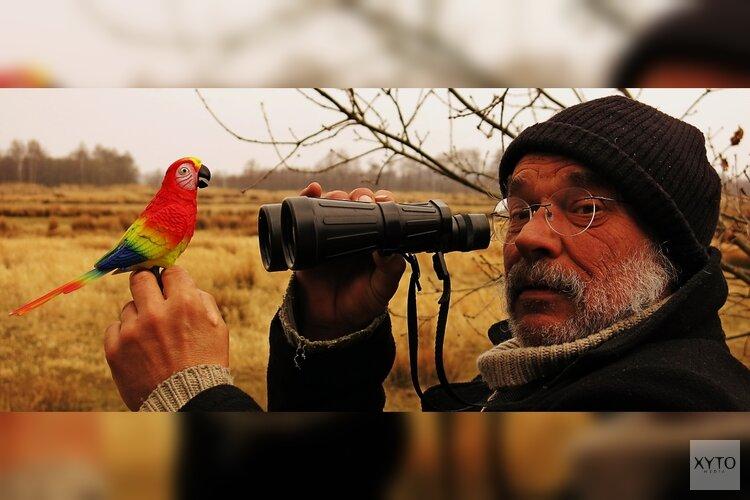 Lezing De Wondere Vogelwereld van O.C. Hooymeijer
