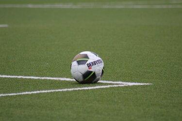 Zaterdagvoetbal: Opnieuw winst AFC '34, Alcmaria hard onderuit