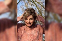 Kirsten Benschop met 'Die ik ben' in Doopsgezinde kerk Alkmaar