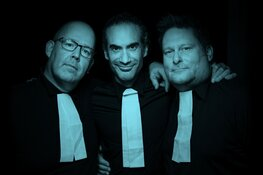 Heerlijke Jazz met The Preacher Men op 28 februari in Victorie